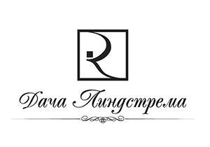 Дача Линдстрема Logo