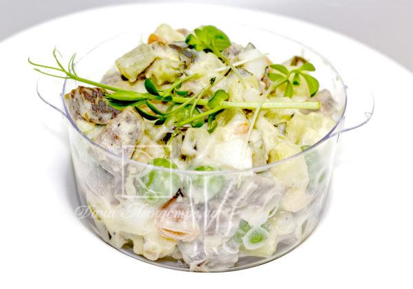 Салат доставка